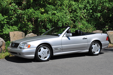 Buyers Guide R129 2 buyers guide 1990 2002 r129 sl500 sl600 roadsters starfest 2016  at crackthecode.co